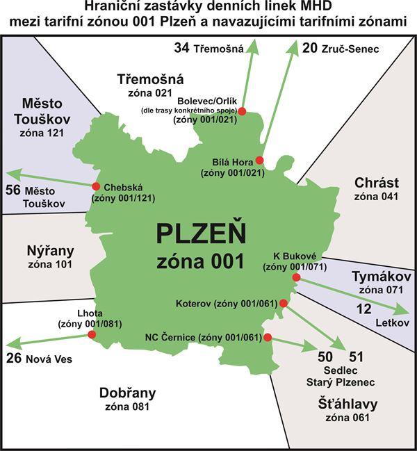 Plzeň-hraniční zastávky 20